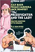 Image of The Prizefighter and the Lady