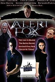 Valeri Fox Poster