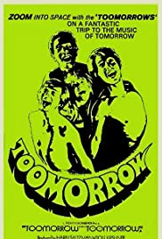 Toomorrow Poster