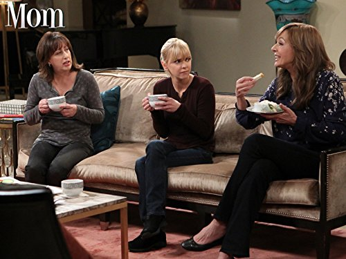 Mom: Pudding and a Screen Door | Season 5 | Episode 13