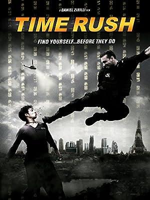 Time Rush (2016)