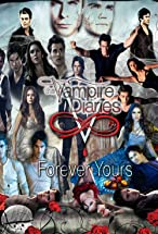 Primary image for The Vampire Diaries: Forever Yours