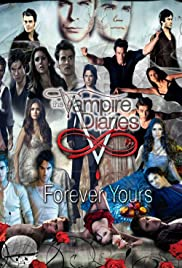 The Vampire Diaries: Forever Yours Poster