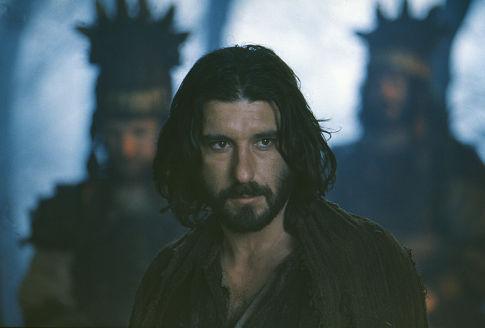 Luca Lionello as Judas
