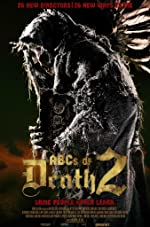 ABCs of Death 2(2014)