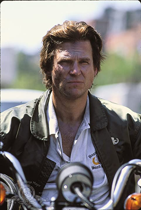 Jeff Bridges in Blown Away (1994)
