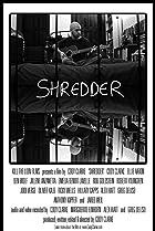 Image of Shredder