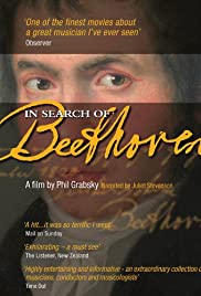 In Search of Beethoven(2009) Poster - Movie Forum, Cast, Reviews
