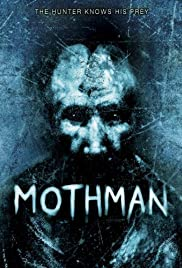 Mothman (2010) Poster - Movie Forum, Cast, Reviews