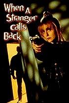 Image of When a Stranger Calls Back