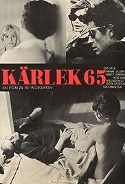 Kärlek 65 Poster
