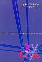 Primary image for XV premios Goya