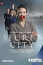 Image of Secret City
