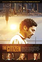 The Citizen (2012) Poster