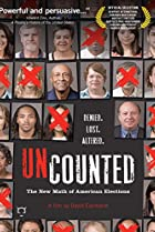 Image of Uncounted: The New Math of American Elections