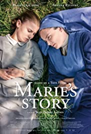 Marie's Story(2014) Poster - Movie Forum, Cast, Reviews