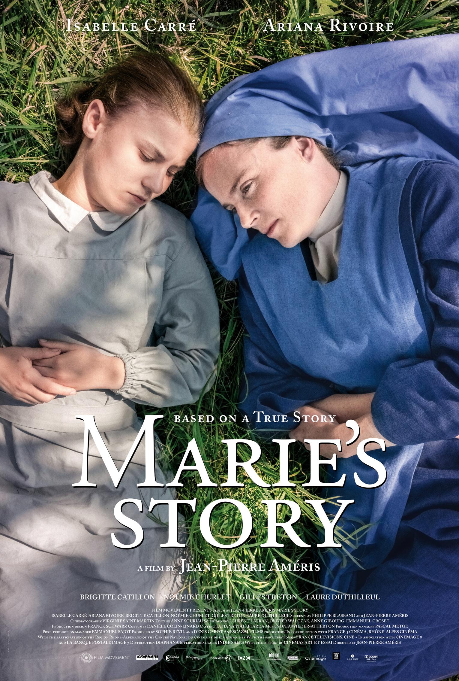 image Marie Heurtin Watch Full Movie Free Online