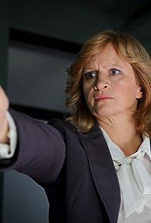 Aktori Johanna Gastdorf