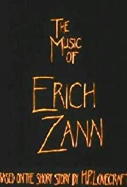 The Music of Erich Zann (1980) Poster - Movie Forum, Cast, Reviews