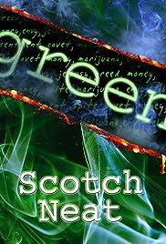 Scotch Neat Poster