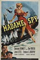 Image of Madame Spy