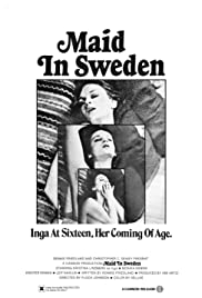 Maid in Sweden (1971) Poster - Movie Forum, Cast, Reviews