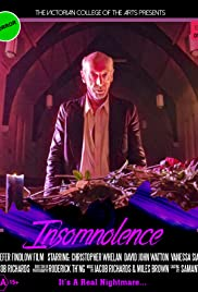Insomnolence Poster