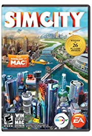 SimCity (2013) Poster - Movie Forum, Cast, Reviews