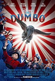Dumbo (English)