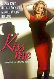 Kiss Me(2004) Poster - Movie Forum, Cast, Reviews