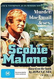 Scobie Malone Poster