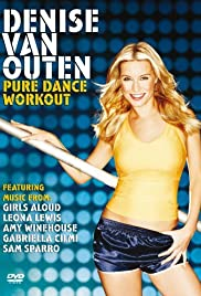 Pure Dance Workout Poster