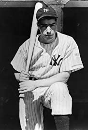Joe DiMaggio: The Final Chapter Poster