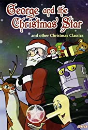 George and the Christmas Star Poster