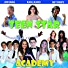 John Savage, Youma Diakite, Bret Roberts, Adriana Volpe, and Blanca Blanco in Teen Star Academy (2016)