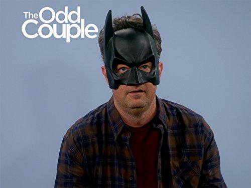 The Odd Couple: All the Residents' Men | Season 2 | Episode 12