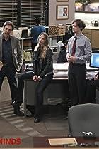 Image of Criminal Minds: Mr. Scratch