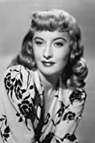 Image of Barbara Stanwyck