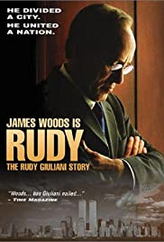 Rudy: The Rudy Giuliani Story (2003) Poster - Movie Forum, Cast, Reviews