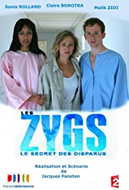 Les zygs, le secret des disparus Poster