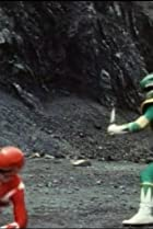 Image of Mighty Morphin Power Rangers: Green with Evil: Part V