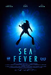 Sea Fever (2020) poster