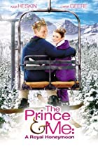 Image of The Prince & Me 3: A Royal Honeymoon