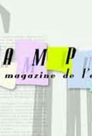 Campus, le magazine de l'écrit Poster