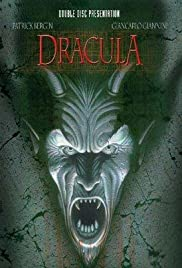 Dracula Poster - TV Show Forum, Cast, Reviews