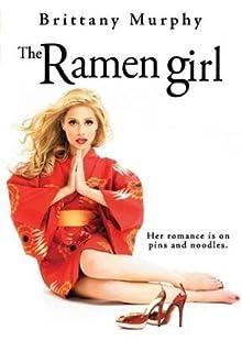 Poster The Ramen Girl