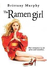 Nonton Film The Ramen Girl (2008)