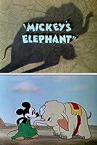 Image of Mickey's Elephant