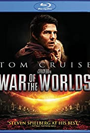 'War of the Worlds': Production Diaries, West Coast - Destruction Poster