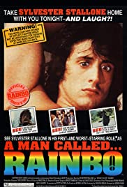 A Man Called... Rainbo (1990) Poster - Movie Forum, Cast, Reviews